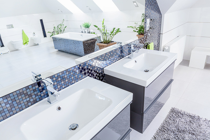 Bathroom Renovations To Splurge Or Save Better Homes