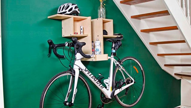 Maximise storage space