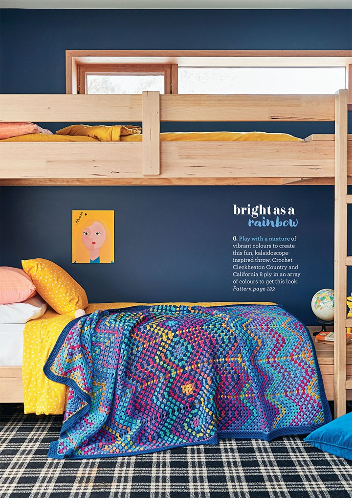 The NEW Make Knit & Crochet Collection   Better Homes and