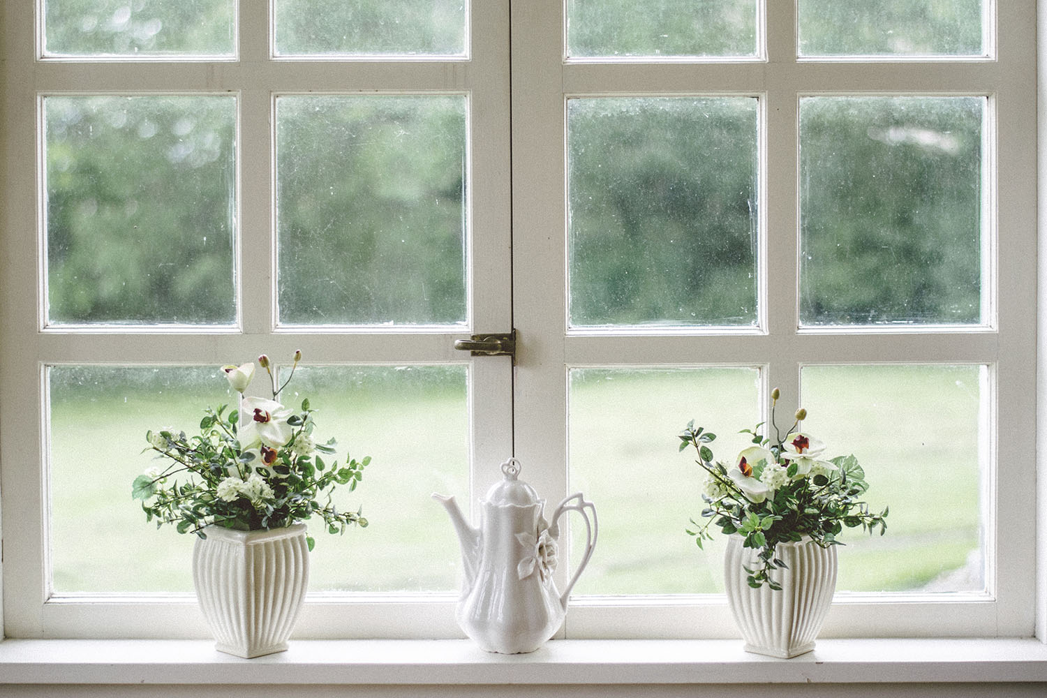 Four Ways To Rethink Your Window Sill Better Homes And Gardens