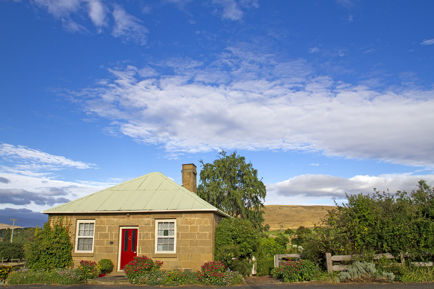 Buying Heritage Listed Properties