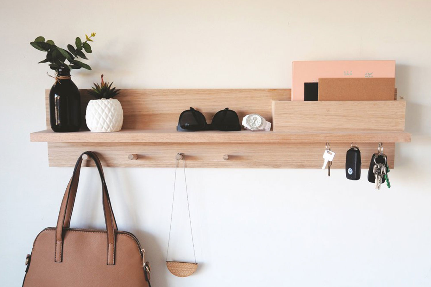 The best key racks for staying organised