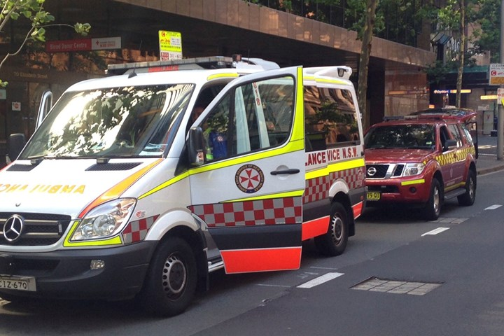 The real cost of calling an ambulance in Australia | Better