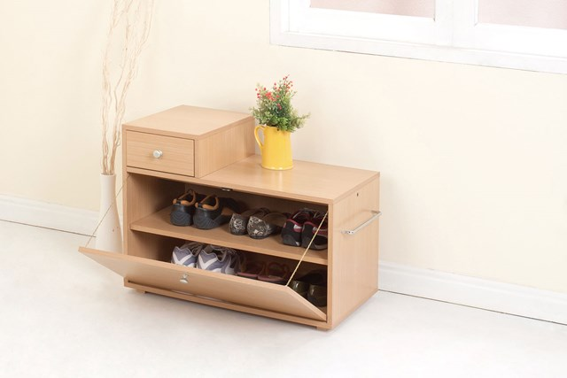 Fantastic Storage Hacks For Stacks Of Shoes Better Homes And Gardens Download Free Architecture Designs Fluibritishbridgeorg