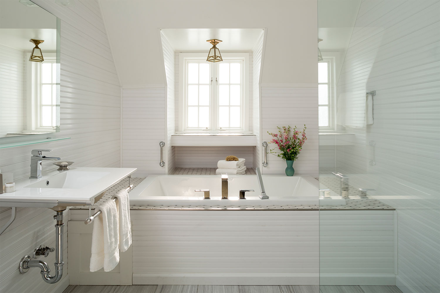 5 Easy Upgrades To Take Your Bathroom To The Next Level