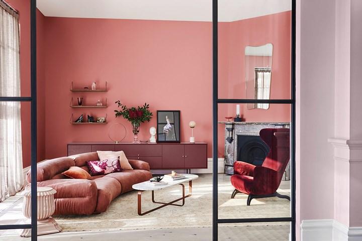 Dulux Colour Forecast 2019 Biggest Trends For Interior Paint