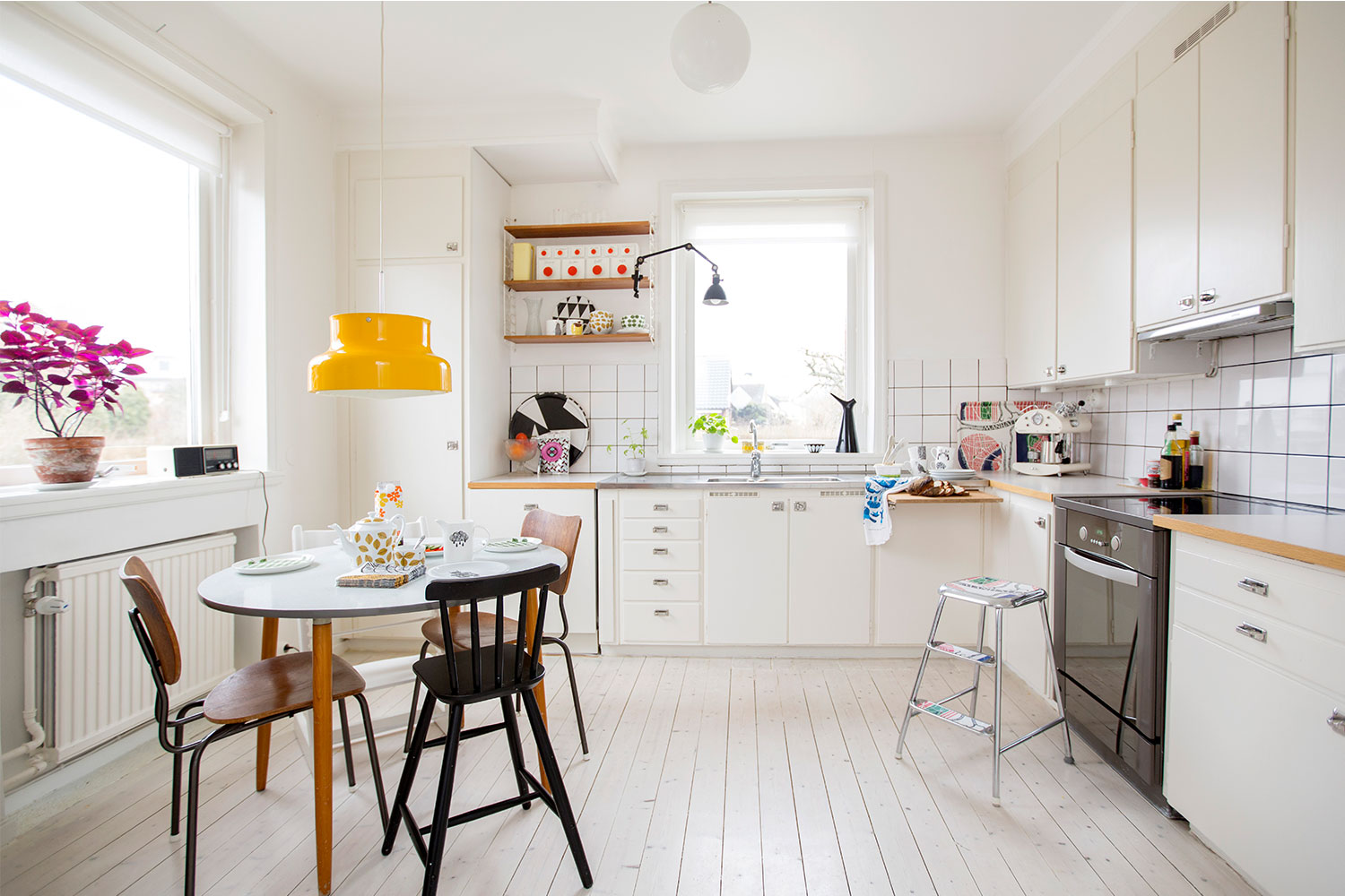 What Is Scandinavian Interior Design? Your Complete Guide | Better Homes  And Gardens