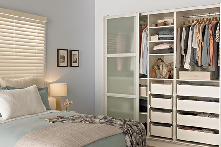 official photos c72a6 01181 DIY Wardrobe: How to Build a Wardrobe | Better Homes and Gardens