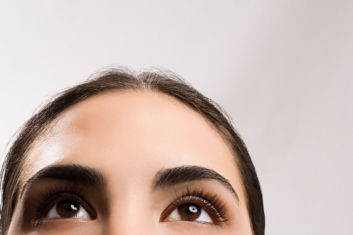 How To Fix Over Plucked Brows Better Homes And Gardens