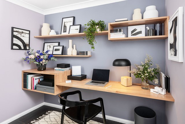Tips And Tricks To Choosing The Right Colour For A Small Space
