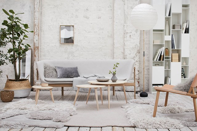 How to decorate your living room like a professional ...