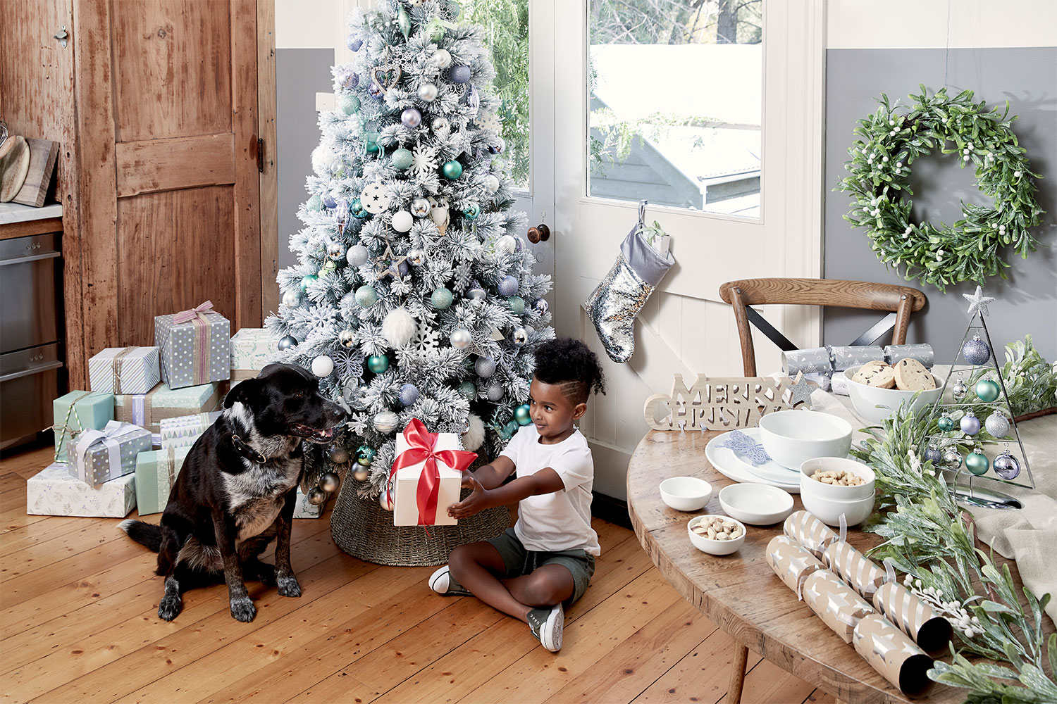 target christmas decorations revealed our top picks better homes and gardens