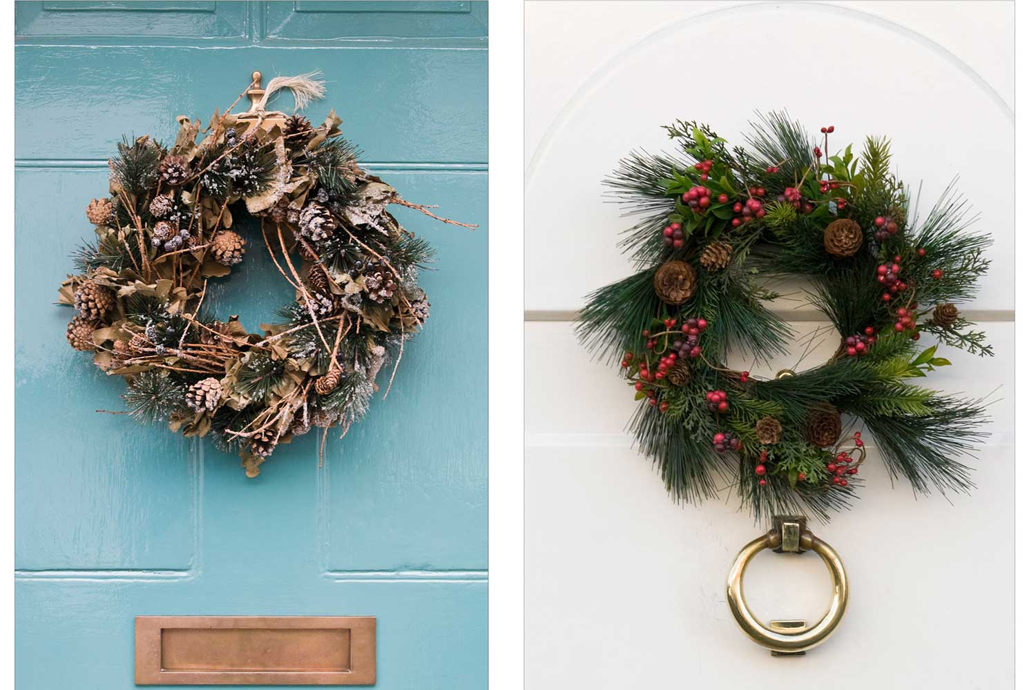5 Truly Australian Outdoor Christmas Decorating Ideas Better Homes And Gardens