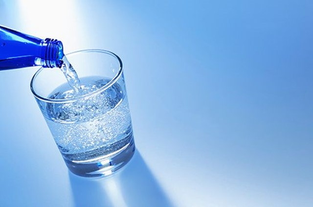 The facts about drinking water