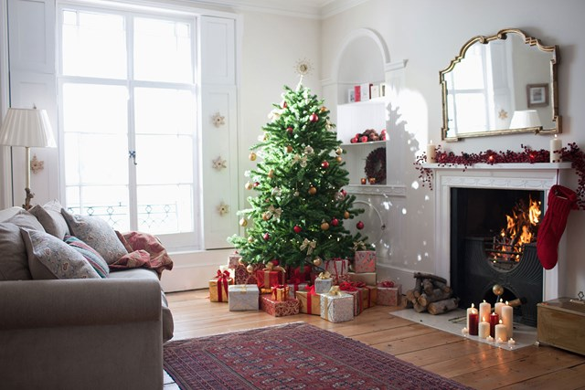 When Should You Take Down Christmas Tree.Traditionally When Should You Take Down Your Christmas Tree