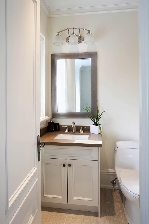 Picture of: Bathroom Cabinets 12 Best Bathroom Vanities Better Homes And Gardens