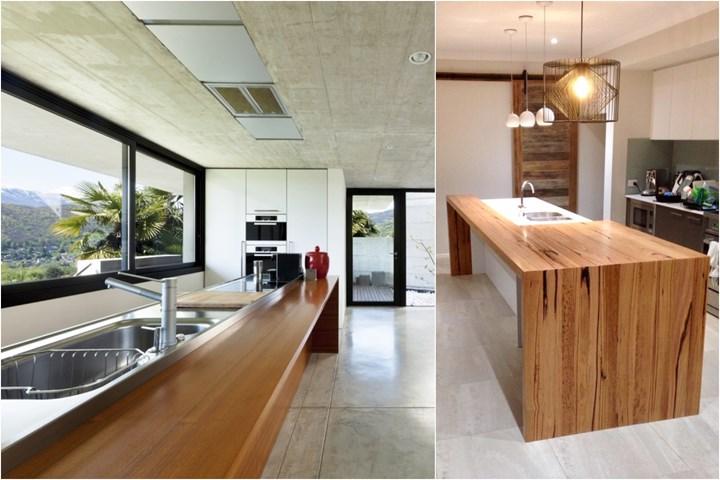 Kitchen Benchtop Materials – The 11 Best Options | Better