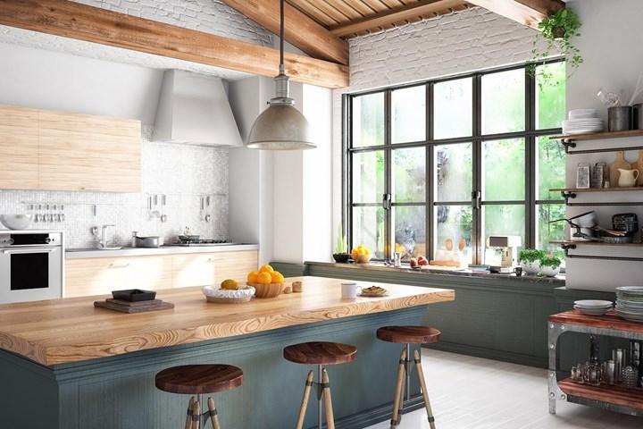 Modern Kitchen Design 15 Contemporary Kitchen Ideas Better Homes And Gardens