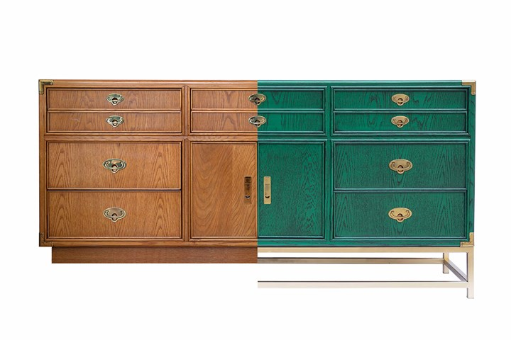 How To Refinish Old Furniture Better, Refinishing Old Furniture