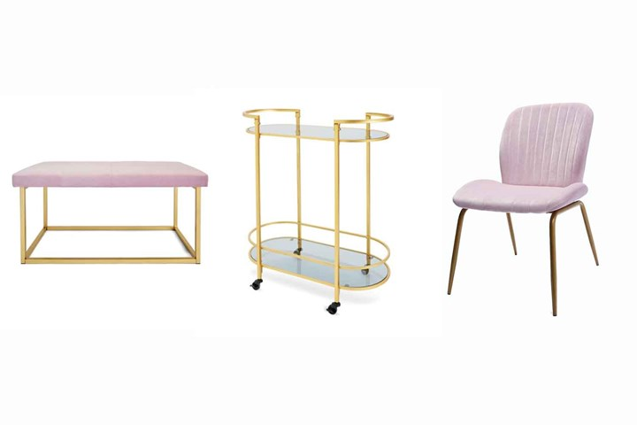 Here S What We Love From Kmart S New Inspired Homewares Range