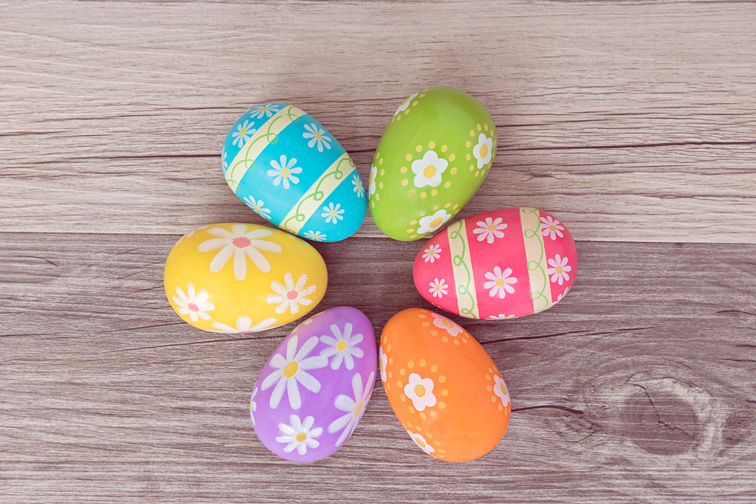 4 Egg Cellent Craft Ideas To Try This Easter Better Homes And Gardens