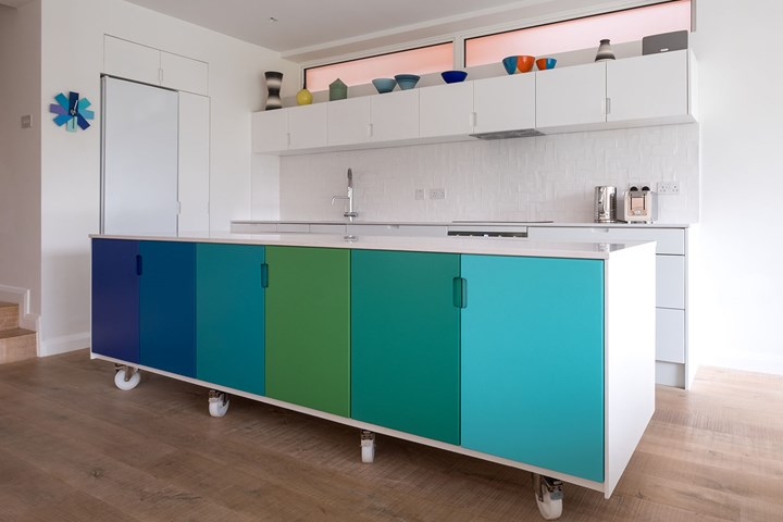 Kitchen Island Bench Designs Ideas Layouts Better Homes