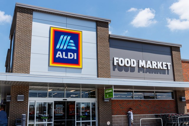 Aldi now sells haloumi fries | Better Homes and Gardens