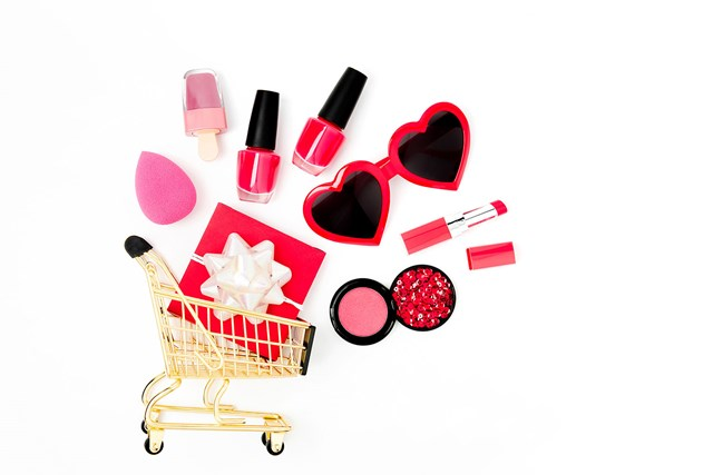 Massive Woolworths sale 50% off ALL cosmetics TODAY ONLY