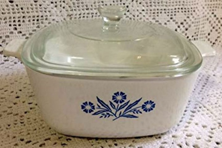 Your Old Corningware Collection Could Be Worth Thousands Of