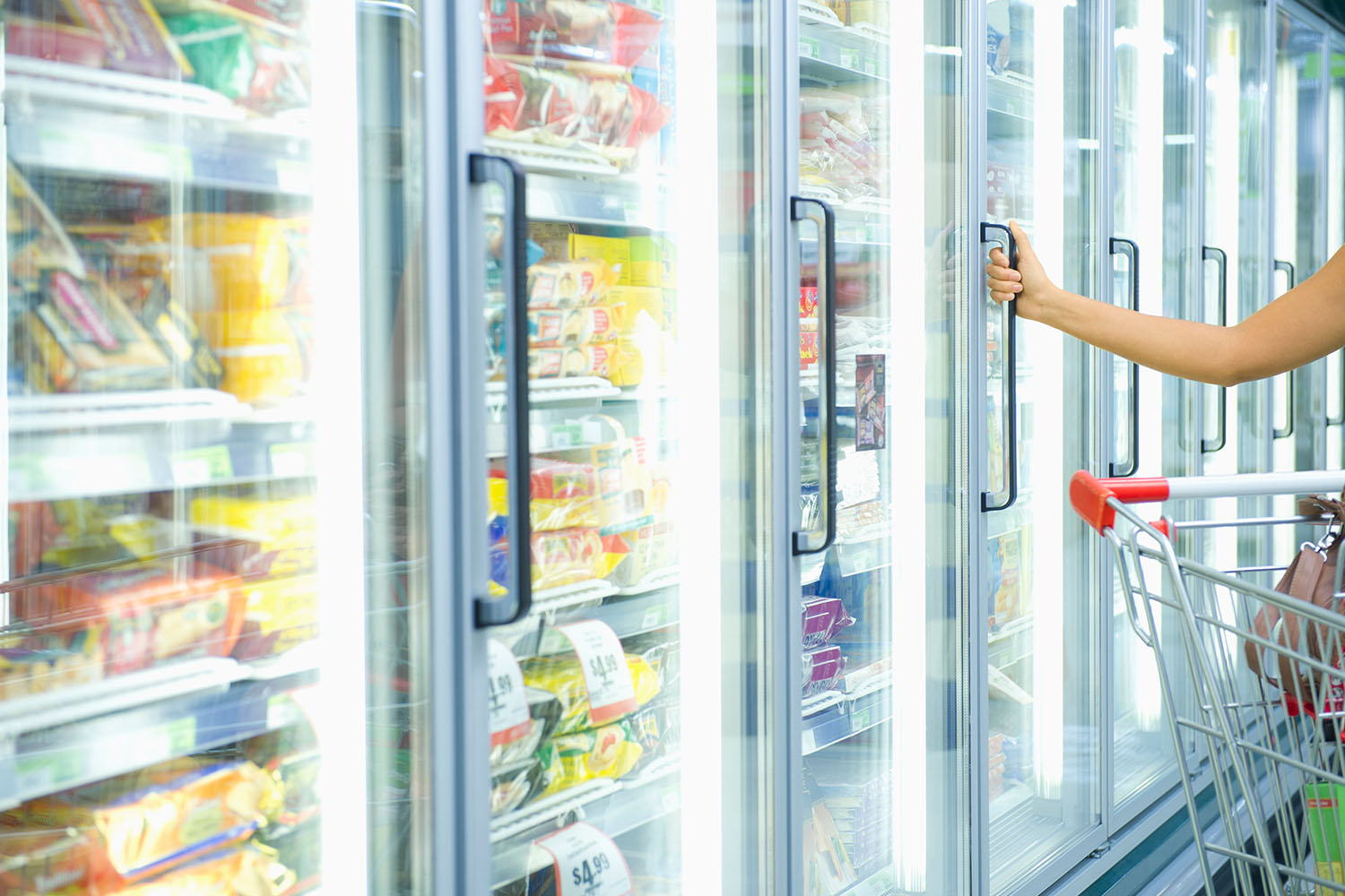 Woolworths Launches Massive Half Price Sale On All Frozen Food Better Homes And Gardens
