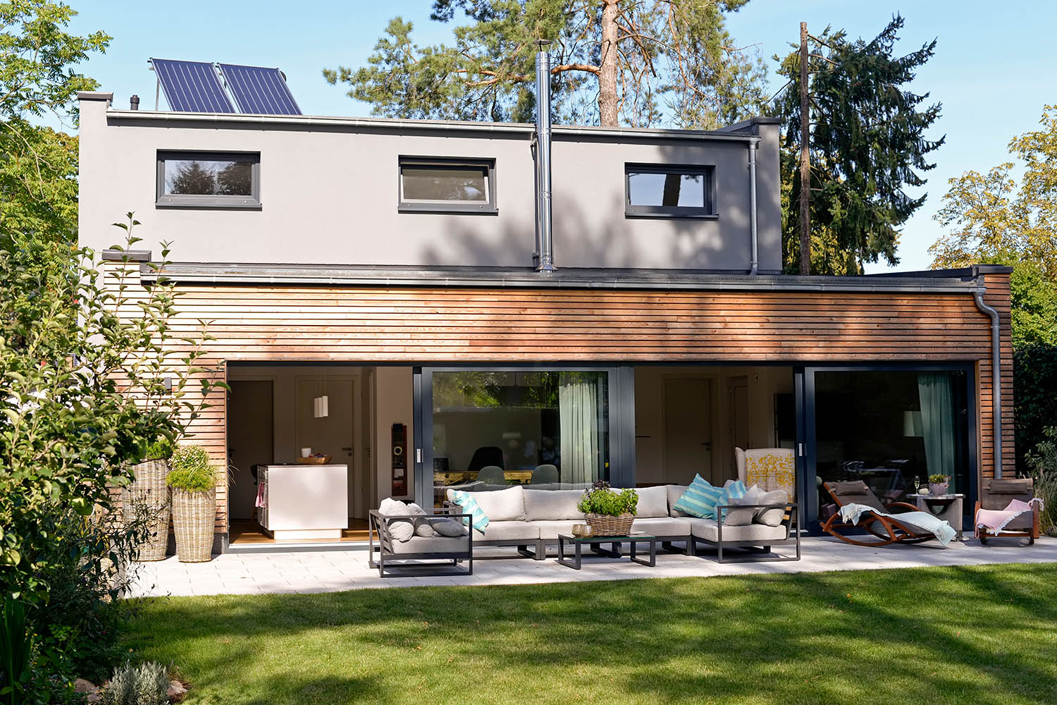 When You Need Architect Ground Floor Extension Just Call On Us