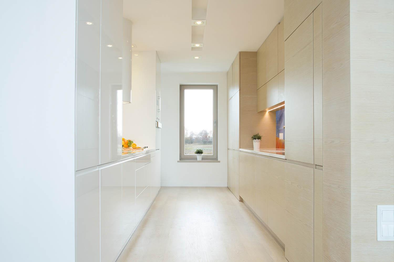 10 of the best galley kitchen ideas & Galley kitchen ideas: best ideas \u0026 layouts for galley kitchens ...