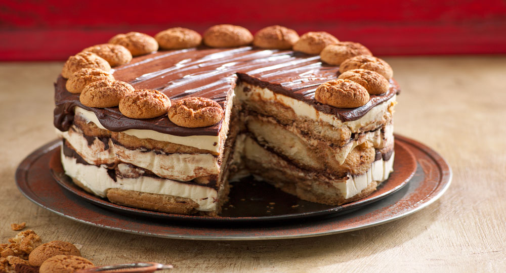 Tiramisu cake better homes and gardens Better homes gardens tv show recipes