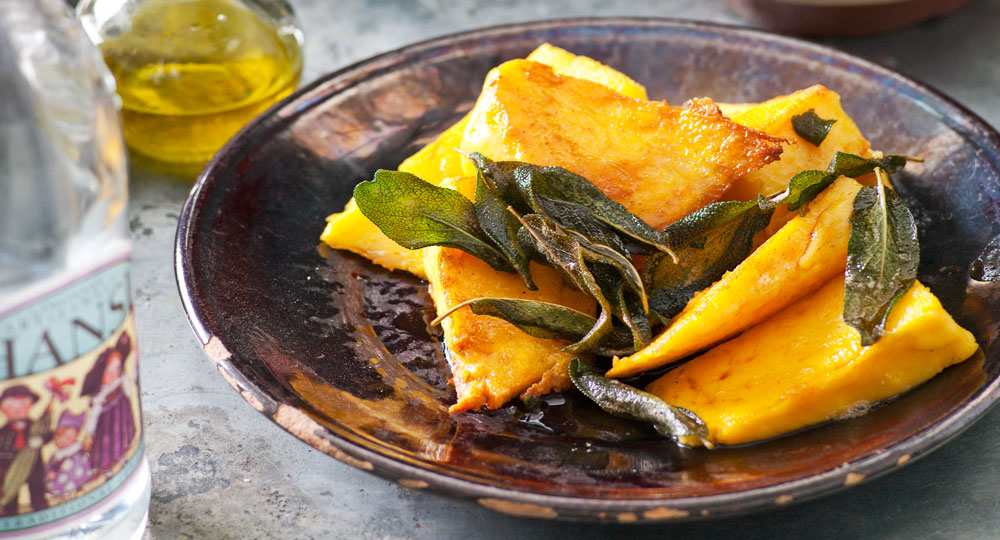 Fried polenta better homes and gardens for Better homes and gardens australia episodes