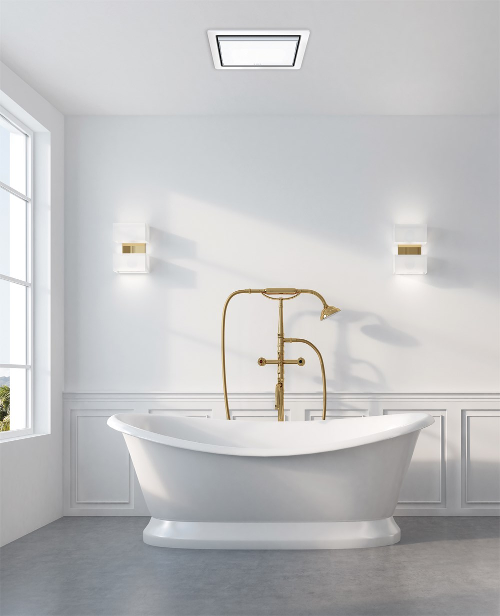 A renovator's guide to bathroom heating & ventilation ...