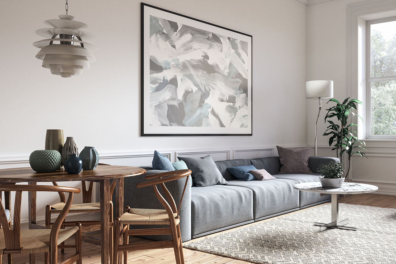 8 of the best decorating ideas on Pinterest | Better Homes ...