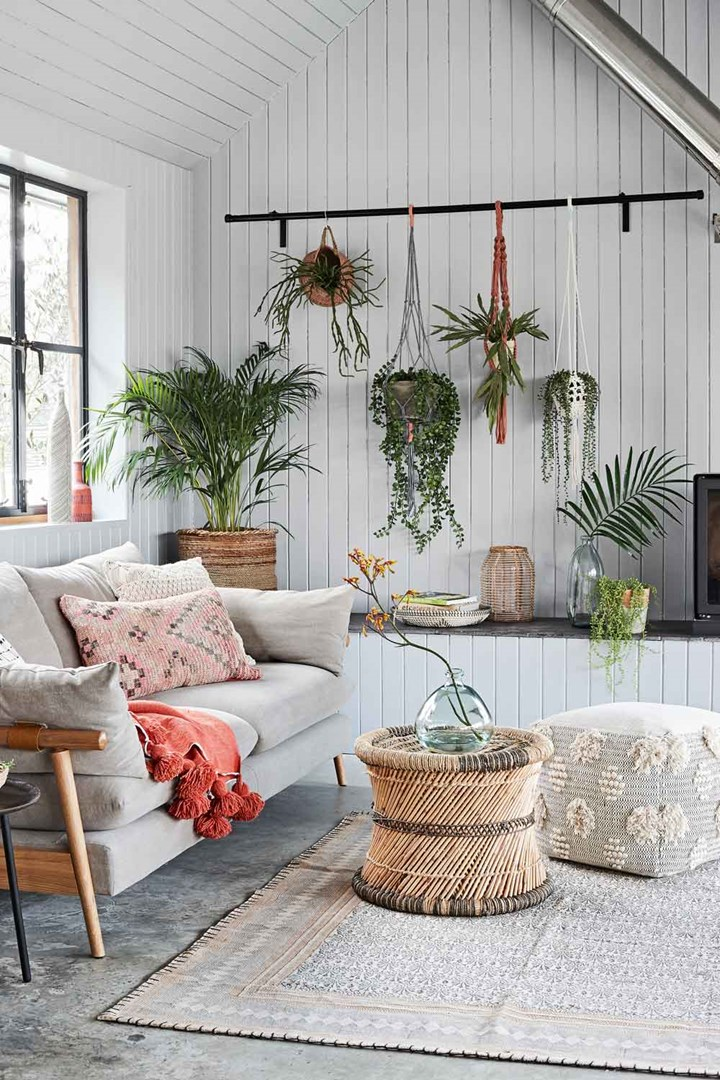5 simple decorating Ikea hacks | Better Homes and Gardens