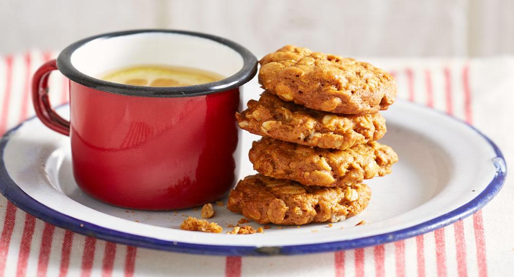 Classic Anzac Biscuits Diy Gardening Craft Recipes