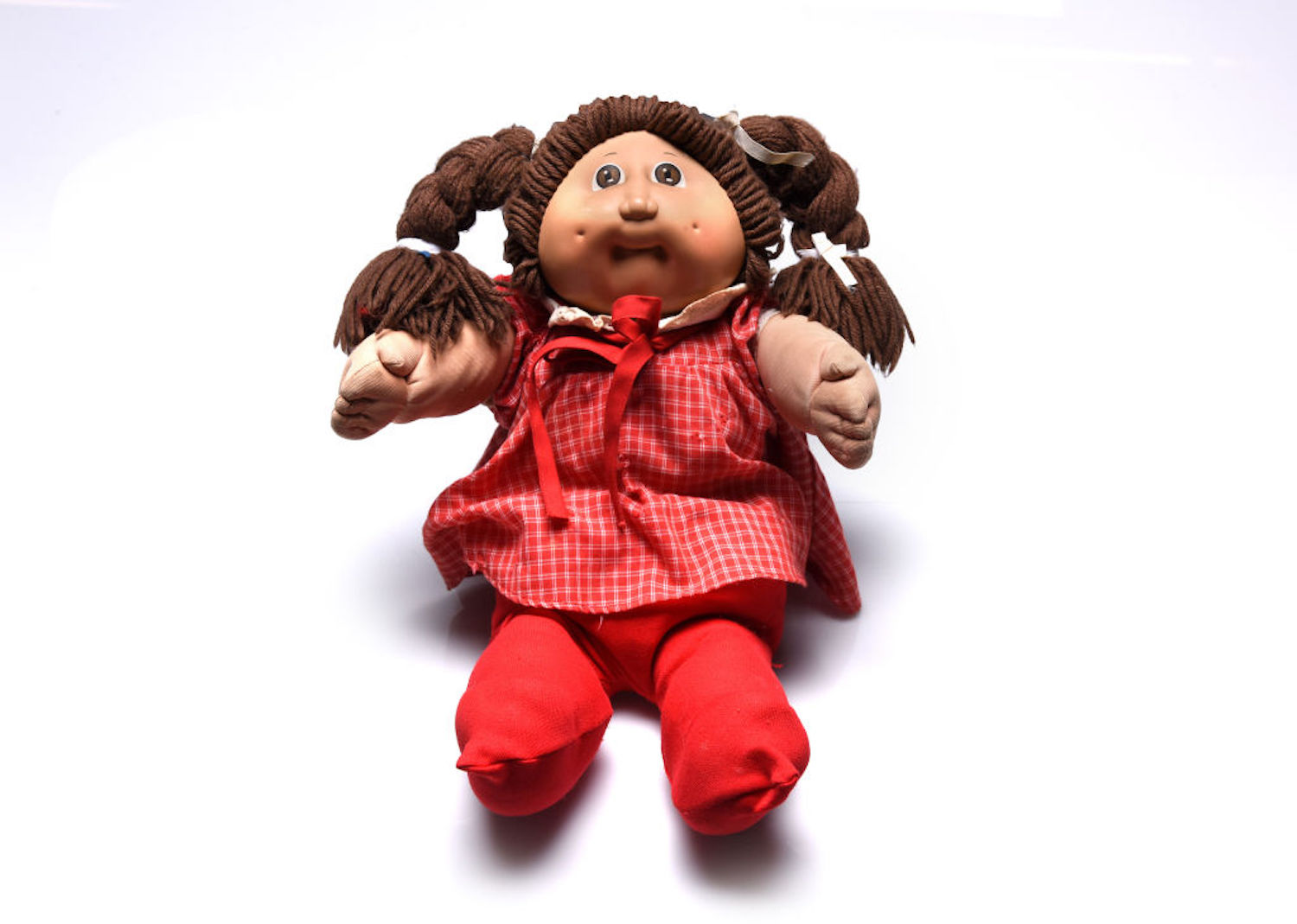 Your old Cabbage Patch doll could be worth thousands of dollars | Better  Homes and Gardens