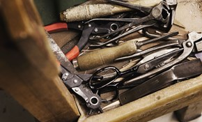 Assembling your ideal tool box