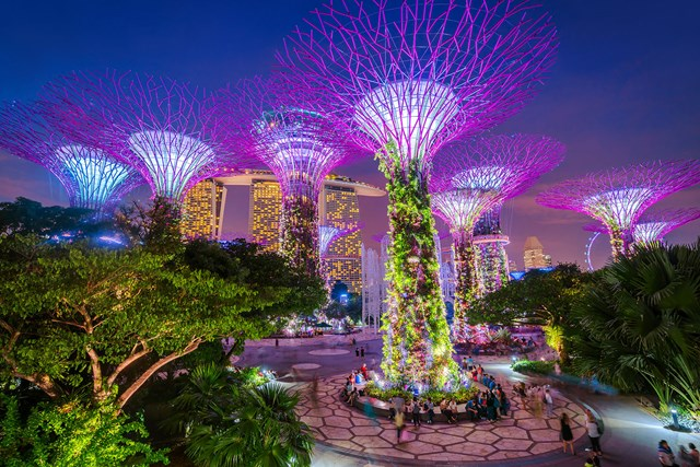 5 reasons to visit Singapore's Gardens by the Bay | Better Homes and