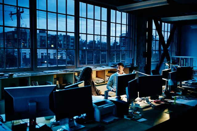 Study finds working overtime can increase your risk of stroke