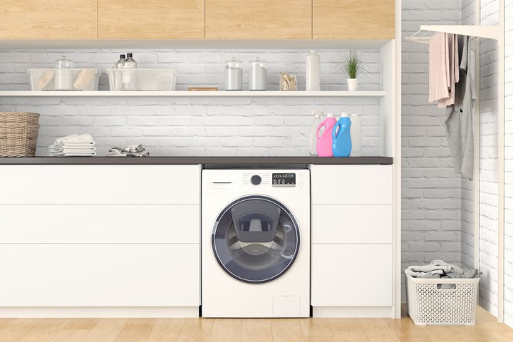 This Is How Much A Laundry Renovation Will Cost You Better Homes And Gardens