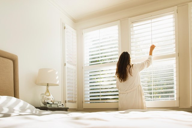 Study Reveals Best Blinds For Keeping Your Home Warm This