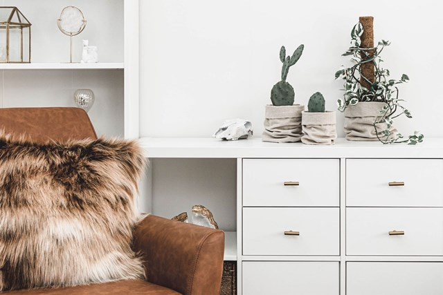 This ultra-chic Kmart hack will add instant style to your home