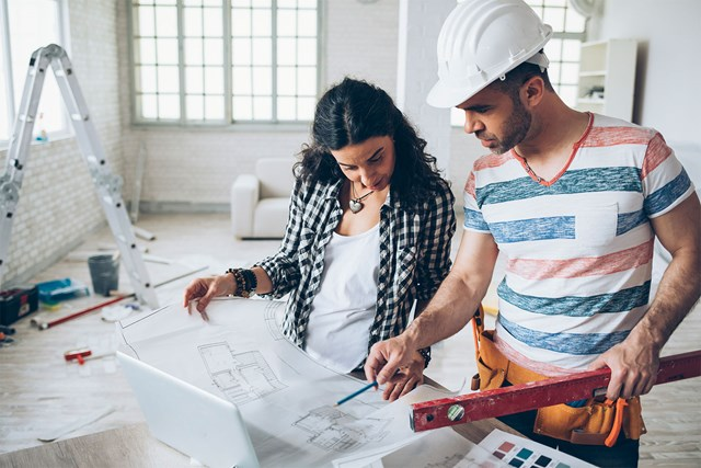 5 ways to keep your renovation budget on track