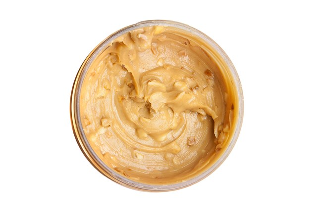 Why you should never buy peanut butter in plastic jars