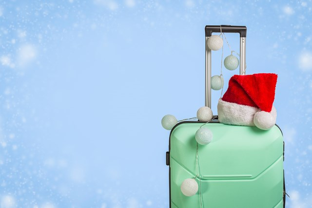 Travelling over Christmas? How to book the cheapest flights