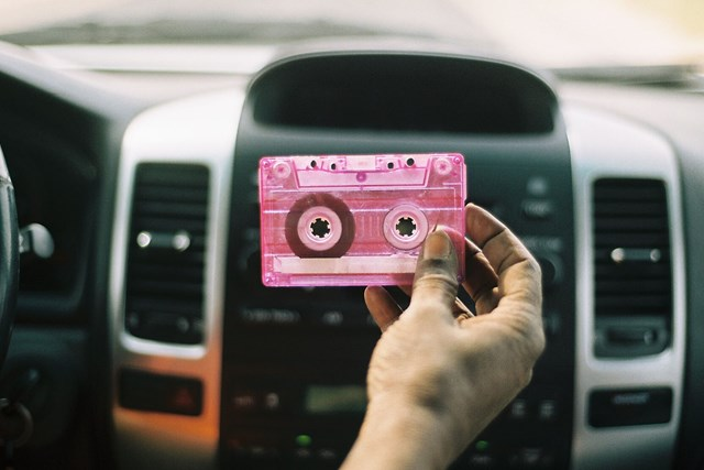 Your old cassette tapes could be worth big bucks