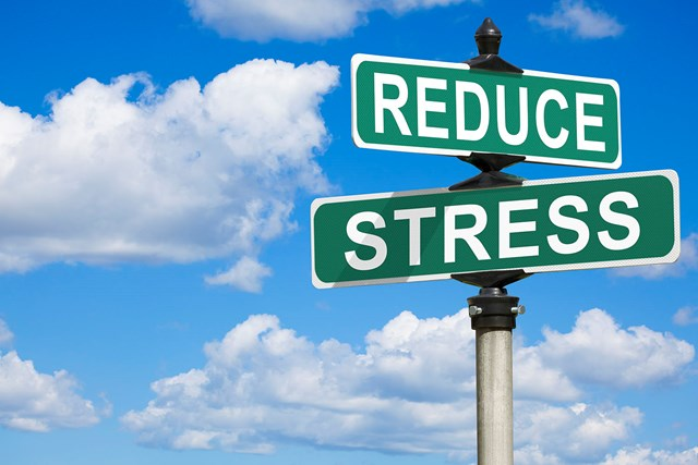 Do these 5 things to reduce your stress levels